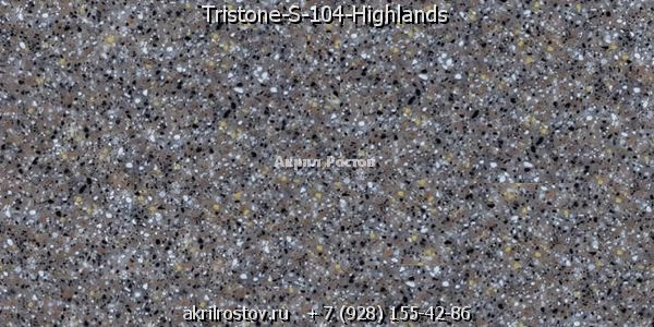 Tristone S 104 Highlands