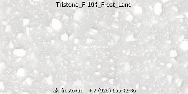 Tristone F 104 Frost Land