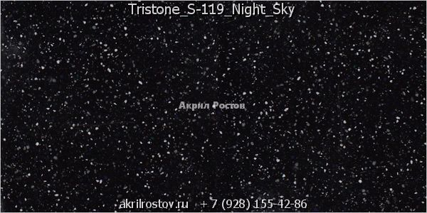 Tristone S 119 Night Sky